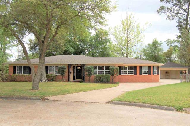 4785 Estate Drive, Beaumont, TX 77706 (MLS #202962) :: TEAM Dayna Simmons