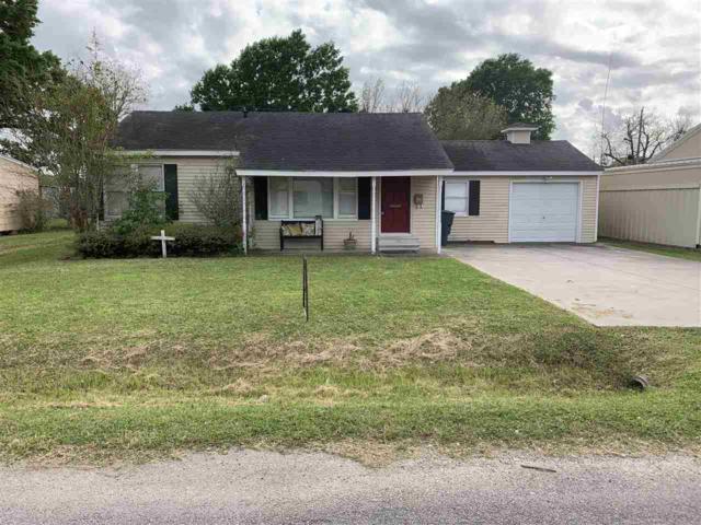 3151 Elm Avenue, Groves, TX 77619 (MLS #202968) :: TEAM Dayna Simmons
