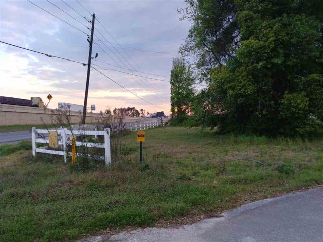 1380 Freeway Blvd., Vidor, TX 70611 (MLS #202987) :: TEAM Dayna Simmons