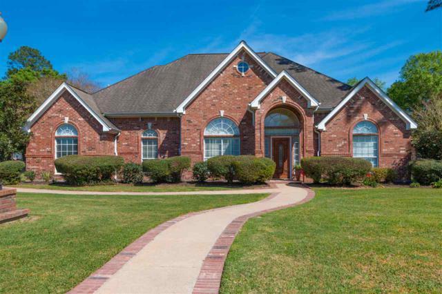 6326 Bent Water Dr., Orange, TX 77632 (MLS #203002) :: TEAM Dayna Simmons