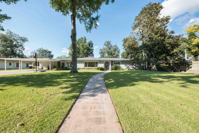 5520 Clinton, Beaumont, TX 77706 (MLS #203061) :: TEAM Dayna Simmons