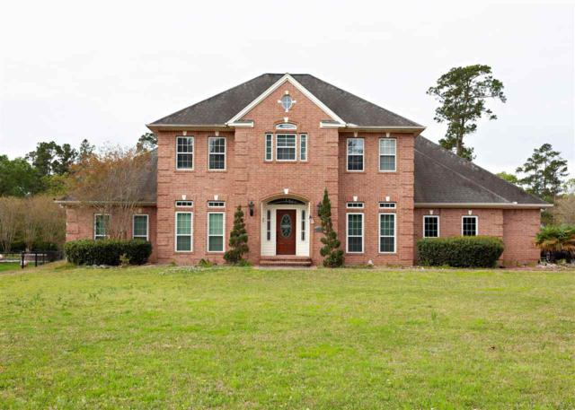 1310 Woodway Blvd, Sour Lake, TX 77659 (MLS #203159) :: TEAM Dayna Simmons