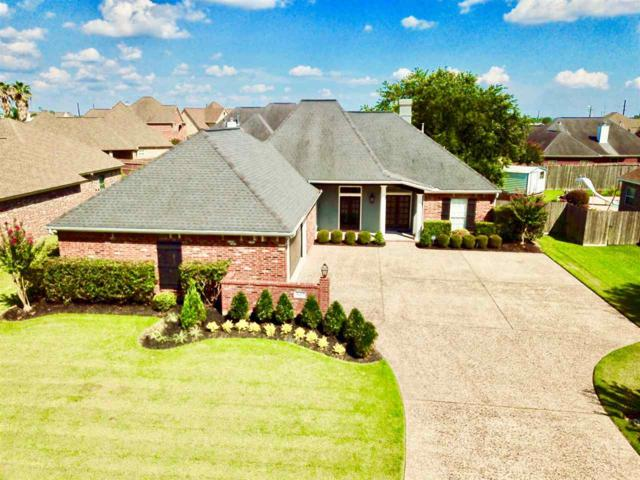 3157 Nottingham Ln, Port Neches, TX 77651 (MLS #203228) :: TEAM Dayna Simmons