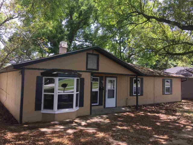 775 Smelker, Beaumont, TX 77707 (MLS #203229) :: TEAM Dayna Simmons
