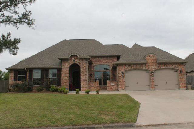 6015 Carrie, Beaumont, TX 77713 (MLS #203256) :: TEAM Dayna Simmons