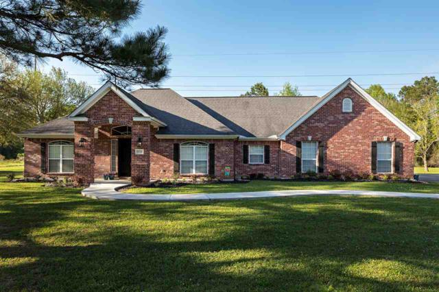 15726 Sour Lake Road, Beaumont, TX 77713 (MLS #203263) :: TEAM Dayna Simmons