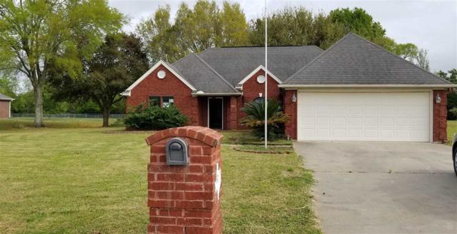 330 Franklin Drive, Bridge City, TX 77611 (MLS #203287) :: TEAM Dayna Simmons