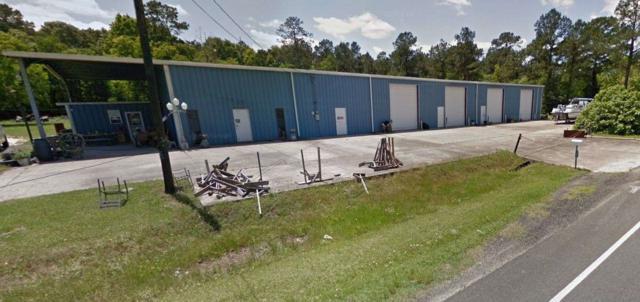 17955 Highway 105, Sour Lake, TX 77659 (MLS #203301) :: TEAM Dayna Simmons
