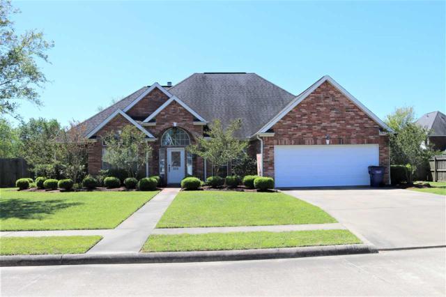 348 Tyler Street, Lumberton, TX 77657 (MLS #203305) :: TEAM Dayna Simmons