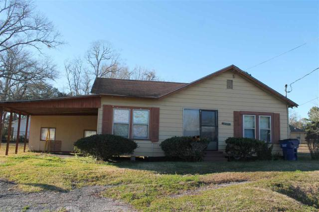 470 S 16th Street, Silsbee, TX 77656 (MLS #203309) :: TEAM Dayna Simmons