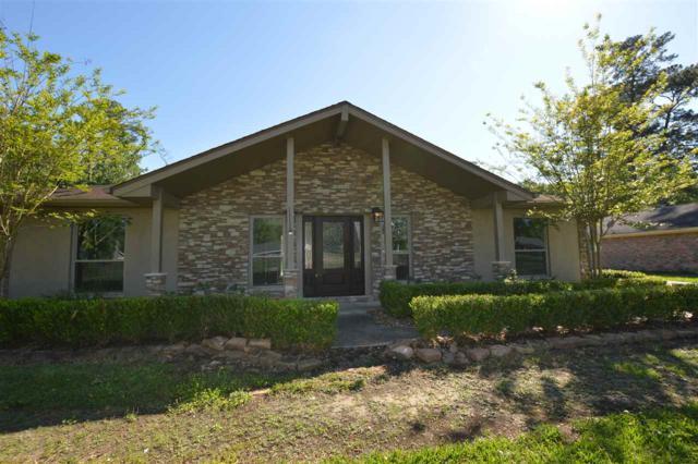 327 Pinehurst, Sour Lake, TX 77659 (MLS #203323) :: TEAM Dayna Simmons