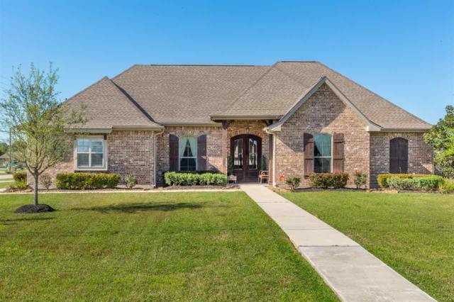 215 Colonial Estates, Bridge City, TX 77611 (MLS #203329) :: TEAM Dayna Simmons