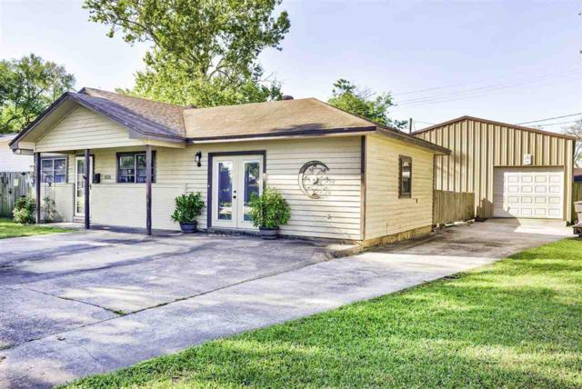608 S 7th, Nederland, TX 77627 (MLS #203358) :: TEAM Dayna Simmons
