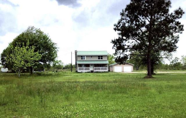 16508 Wilber, Hamshire, TX 77622 (MLS #203377) :: TEAM Dayna Simmons