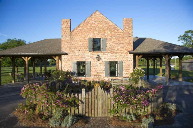 5971 Catfish Crossing, Orange, TX 77632 (MLS #203432) :: TEAM Dayna Simmons