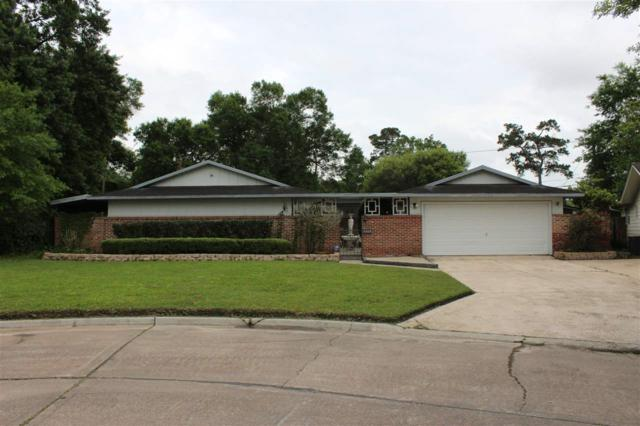 2309 Godwin Circle, Orange, TX 77630 (MLS #203439) :: TEAM Dayna Simmons