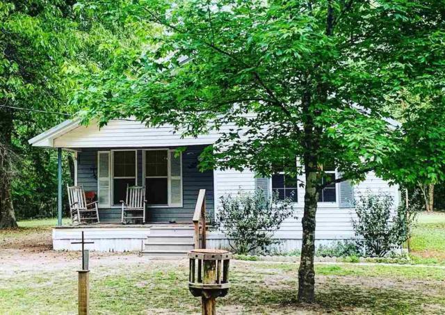 6353 Dusty Trail Road, Village Mills, TX 77663 (MLS #203441) :: TEAM Dayna Simmons