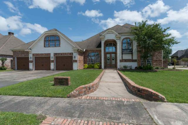 3149 Canterbury, Port Neches, TX 77651 (MLS #203458) :: TEAM Dayna Simmons