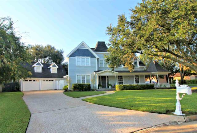 4635 Chadwick Dr, Beaumont, TX 77706 (MLS #203468) :: TEAM Dayna Simmons