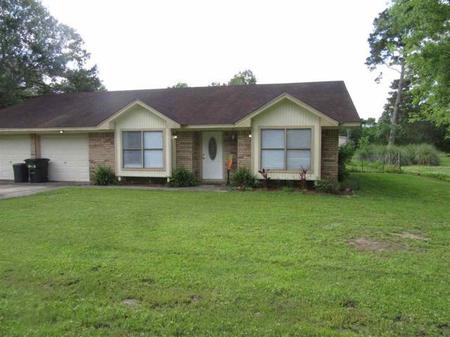 3533 Glen Drive, Beaumont, TX 77705 (MLS #203470) :: TEAM Dayna Simmons