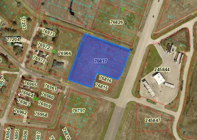0 West Port Arthur Rd, Port Arthur, TX 77640 (MLS #203474) :: TEAM Dayna Simmons