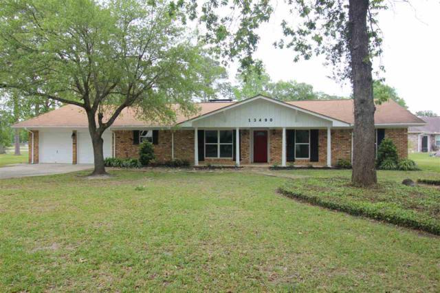 13490 River Oaks Blvd, Beaumont, TX 77713 (MLS #203476) :: TEAM Dayna Simmons