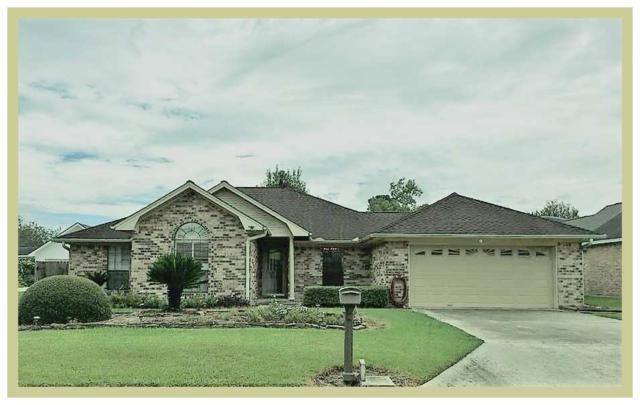 6865 Sierra Cir, Beaumont, TX 77708 (MLS #203478) :: TEAM Dayna Simmons