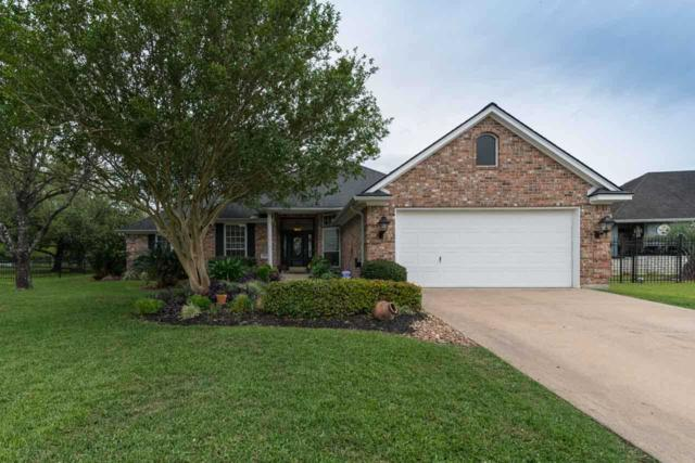 3975 Inverness, Beaumont, TX 77707 (MLS #203482) :: TEAM Dayna Simmons