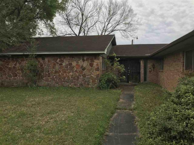 2985 Cartwright, Beaumont, TX 77701 (MLS #203494) :: TEAM Dayna Simmons
