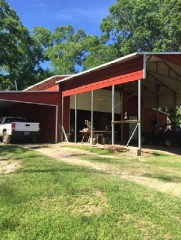 895 County Road 4076, Bon Wier, TX 75928 (MLS #203587) :: TEAM Dayna Simmons