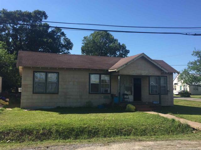 6249 Willis, Groves, TX 77619 (MLS #203660) :: TEAM Dayna Simmons