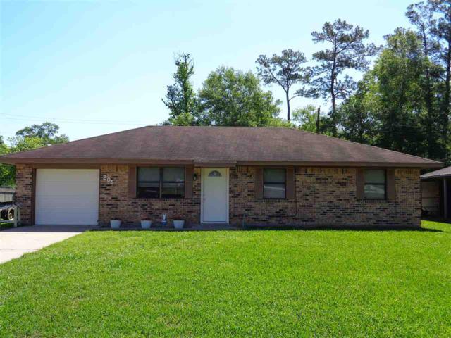 205 Pine Shadows St., Vidor, TX 77662 (MLS #203662) :: TEAM Dayna Simmons