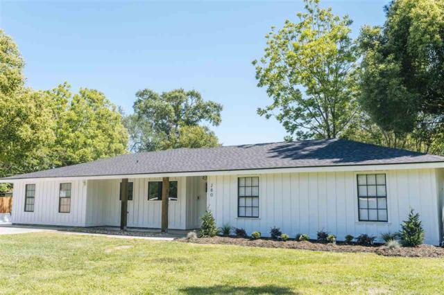 280 Picadilly, Bridge City, TX 77611 (MLS #203666) :: TEAM Dayna Simmons
