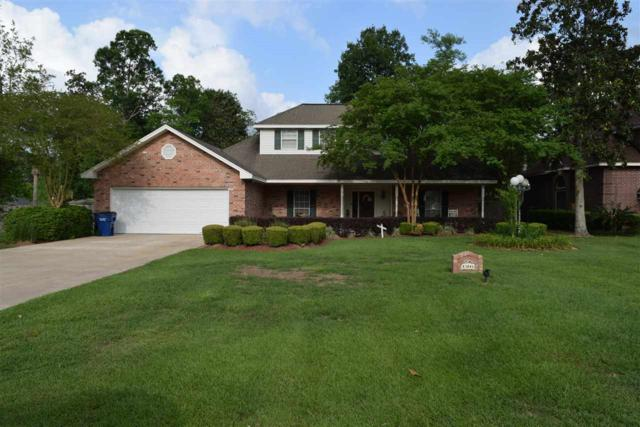 126 Norwood, Lumberton, TX 77657 (MLS #203687) :: TEAM Dayna Simmons