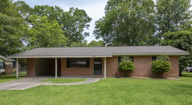 1258 Beagle Rd, Orange, TX 77632 (MLS #203710) :: TEAM Dayna Simmons