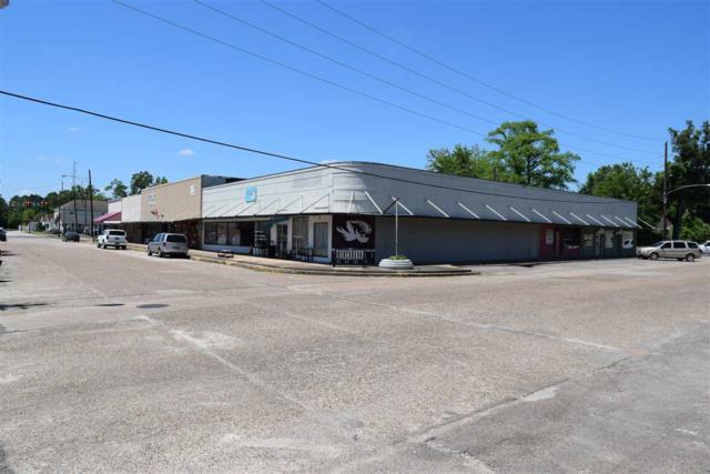 165 E Avenue H, Silsbee, TX 77656 (MLS #203720) :: TEAM Dayna Simmons