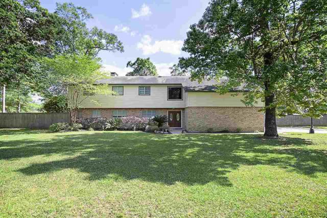120 Magnolia Trail, Lumberton, TX 77657 (MLS #203766) :: TEAM Dayna Simmons