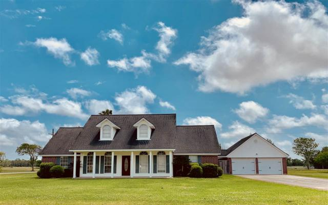 15119 Dale Dell Road, Hamshire, TX 77622 (MLS #203769) :: TEAM Dayna Simmons