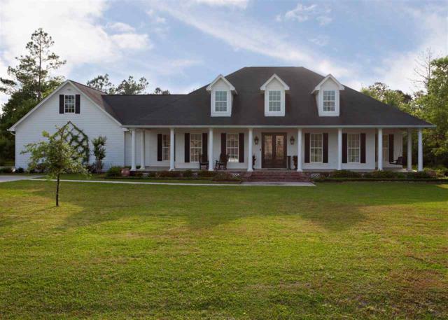 11260 Plantation Oaks Lane, Lumberton, TX 77657 (MLS #203847) :: TEAM Dayna Simmons