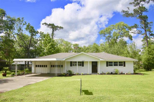 13540 Leaning Oaks Dr., Beaumont, TX 77713 (MLS #203875) :: TEAM Dayna Simmons