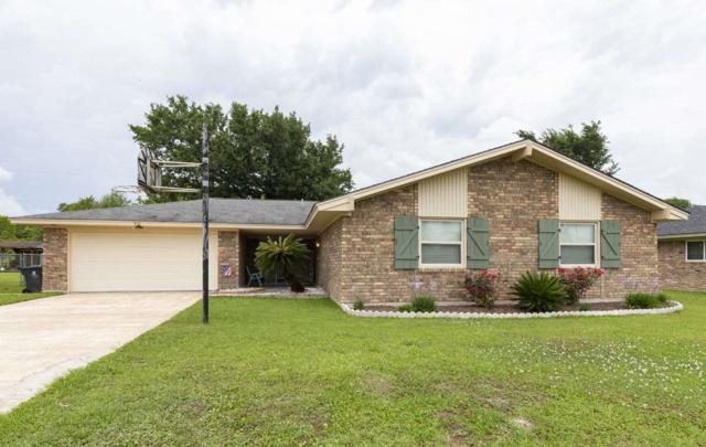 710 Cactus St., Bridge City, TX 77611 (MLS #203936) :: TEAM Dayna Simmons