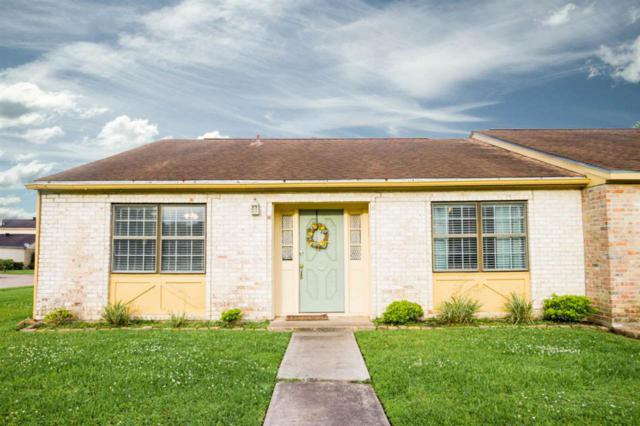 5805 Meadow Way, Beaumont, TX 77706 (MLS #203942) :: TEAM Dayna Simmons