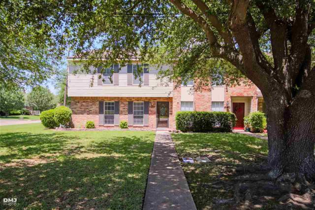 8990 Manion Drive, Beaumont, TX 77706 (MLS #203944) :: TEAM Dayna Simmons