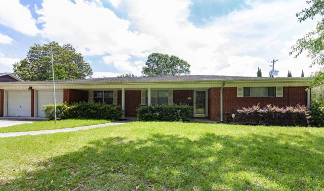 1240 19th St, Beaumont, TX 77706 (MLS #203957) :: TEAM Dayna Simmons