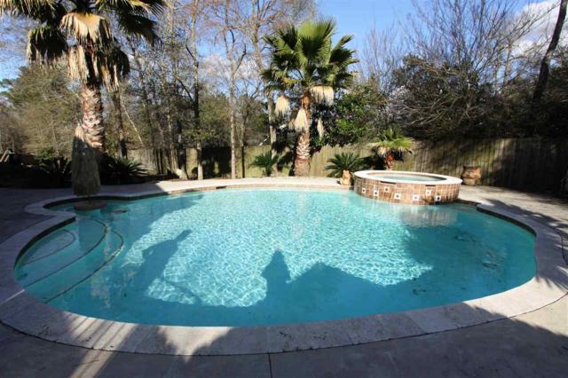 107 Estates Dr, Lumberton, TX 77657 (MLS #204006) :: TEAM Dayna Simmons