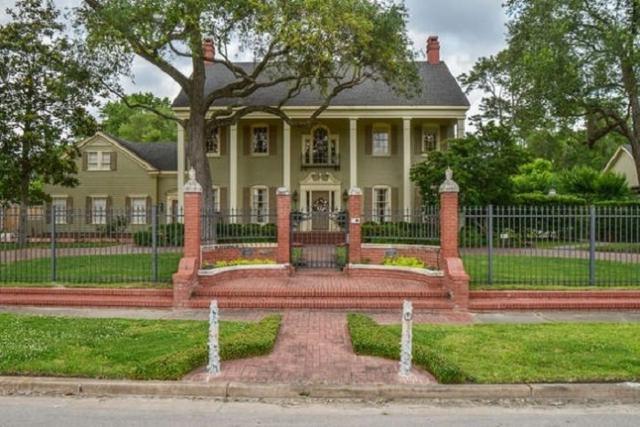 400 N Circuit, Beaumont, TX 77706 (MLS #204122) :: TEAM Dayna Simmons