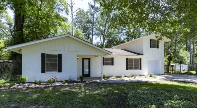 325 Maplewood, Kountze, TX 77625 (MLS #204138) :: TEAM Dayna Simmons