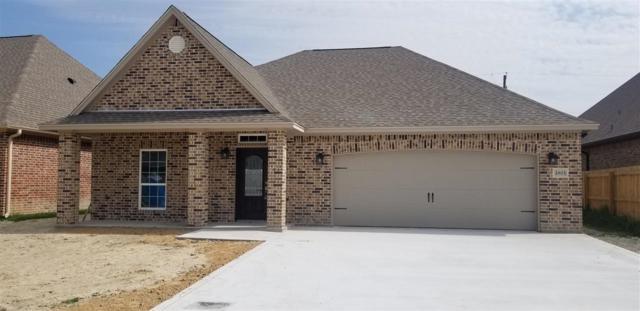 2803 Eastdale, Groves, TX 77619 (MLS #204190) :: TEAM Dayna Simmons
