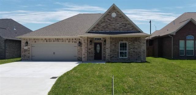 2755 Eastdale, Groves, TX 77619 (MLS #204196) :: TEAM Dayna Simmons