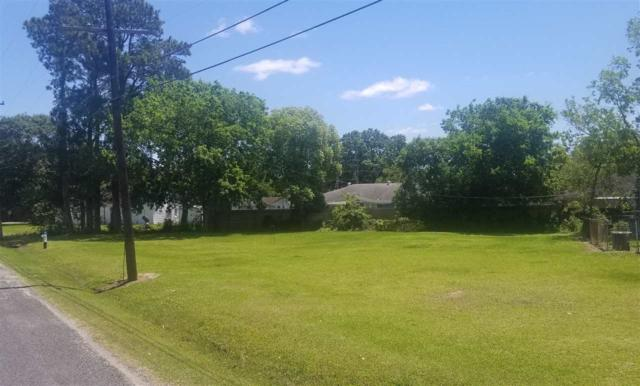 2025 Armstrong Ave, Port Neches, TX 77651 (MLS #204216) :: TEAM Dayna Simmons
